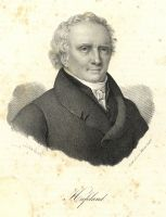 HUFELAND, Christoph Wilhelm (1762-1836) - Lithographie