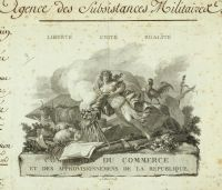 ARMEE DES PYRENEES OCCIDENTALES - 1794